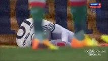 Bayern Munich vs Augsburg 1 2 All Goals  Highlights 12.07.2015