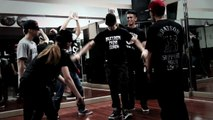 YOUNGMONSTER KRUMP FREE STYLE @ Monster Woo FAM SESSION