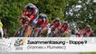 Zusammenfassung - Etappe 9 (Vannes > Plumelec) - Tour de France 2015