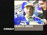 Zapping - Coupe du monde France 98