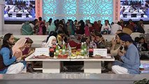 Iftar Transmission with Maya Khan 24 Maya Khan 12-07-15 SEG 1