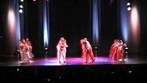 abba dancing queen danse champfo