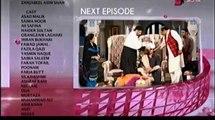 Kaneez Episode 92 Promo Aplus TV Drama 12th July 2015
