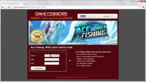 Unlimited Cash Ace Fishing: Wild Catch