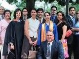 Hispanic Scholarship Fund - Angelina Valladares - Brillante