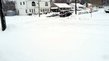 Walking In A Winter SNOW SNOW SNOW ny snow land