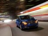 2013 Buick Verano Turbo Engine Offers 250 Horse Power