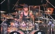 Tony Royster Jr,'s Solo Drum - Sacheon Percussion Festival