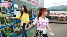 [ENG SUB] 150708 CLC Beautiful Mission EP 2