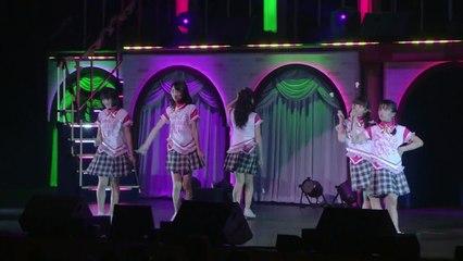 [720p] The Road to Graduation 2014 - Kimi ni Todoke - [Part 1]