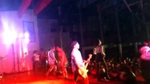 We Are One Tonight - Save Me Hollywood (Siena College Taytay)