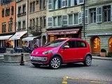 2014 Volkswagen Cross Up - 2014 VW Cross Up