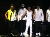 Taeyang  - Only look at me (Alicia Keys Concert Guest)(fancam)
