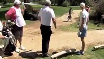 ULTIMATE FAIL COMPILATION JUNE 2013 GOLF - is there really an ART to PLAYING GOLF? Not here!