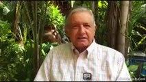 MENSAJE DE AMLO ANDRES MANUEL LOPEZ OBRADOR ANTE LA FUGA DEL CHAPO DE UN PENAL DE MAXIMA SEGURIDAD EN MEXICO JULIO 2015