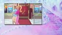 Barbie Life in the Dreamhouse   Por patas y a lo loco Ep.64 (Espanol)