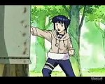 Hinata and Naruto Tribute