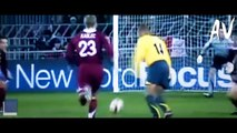Top 10 Outside Of The Foot Goals In Football History   - latest football news / video clips HD