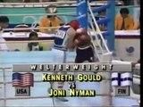 "1988 SUMMER OLYMPICS ""BOXING HIGHLIGHTS"" SEOUL KOREA!!"