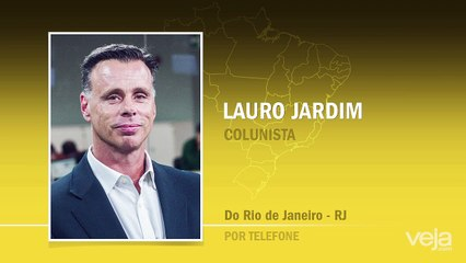 Lauro Jardim sobre pressão do BNDES por 10 bi do FI-FGTS: Tudo acaba nas mãos de Cunha