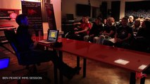 Ben Pearce MMS Sessions - Soundcloud etiquette and branding