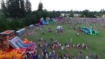 Tumwater Artesian Festival & Thunder Valley Fireworks Show