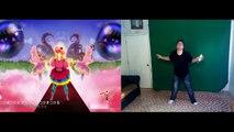 Tsukematsukeru - Just Dance Wii U (Japan JD) - Just Dance Skills