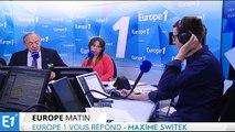 """Yves-Thibault de Silguy : """"L'Europe a toujours fonctionné par crise"""""""