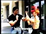 Systema Self Defense with George: BEWARE OF CHEAP IMITATORS.
