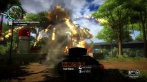 JUST CAUSE 2 recenzja OG (PS3, XBOX360, PC)
