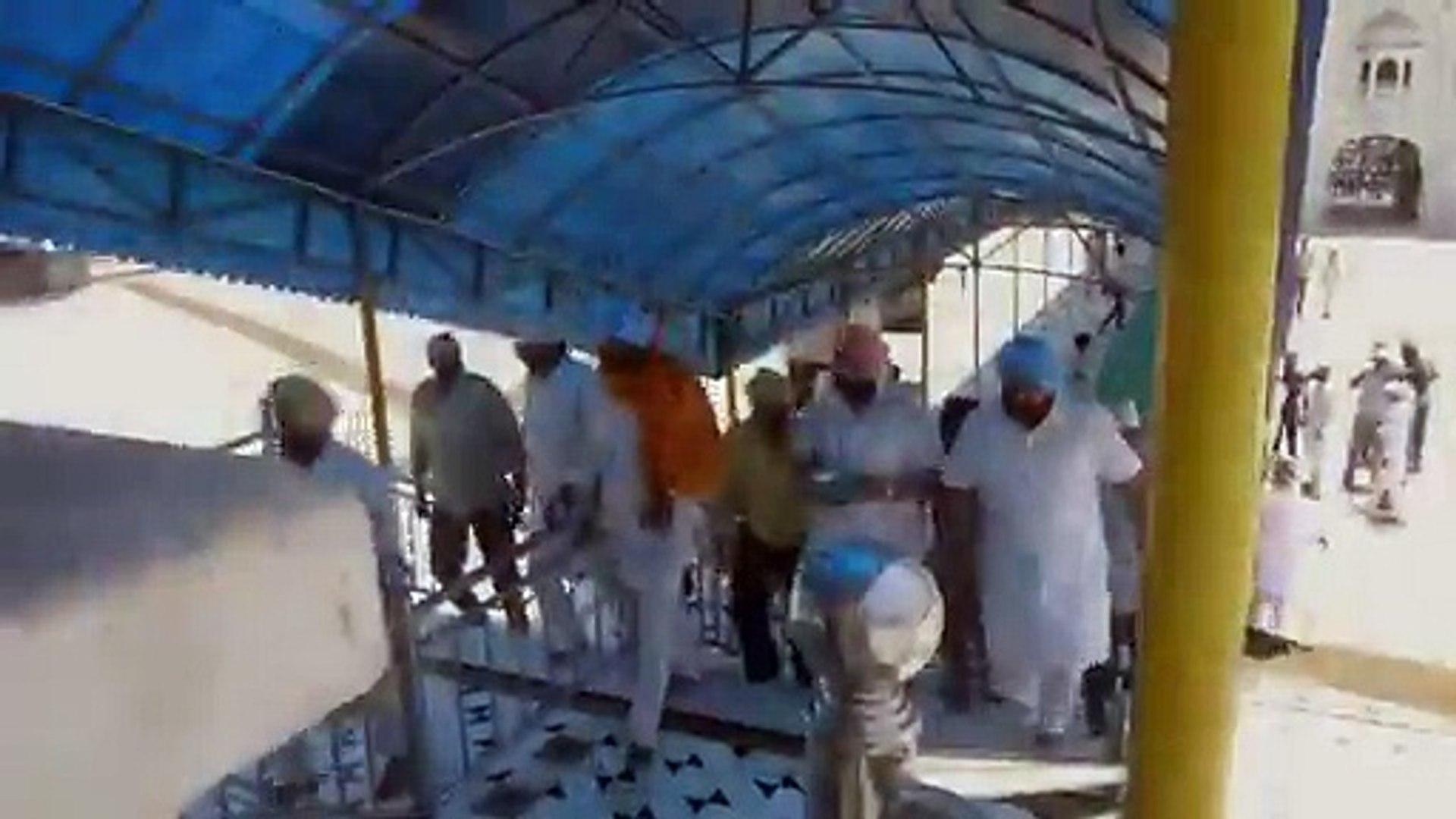 Youth Akali Dal Majha's Memberhsip drive in Ajnala