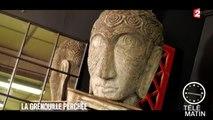 Antiquités - Un village du Perche dédié à la Brocante - 2015/07/13