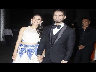 Shahid Kapoor & Mira Rajput's GRAND WEDDING RECEPTION | Uncut Video