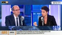 """TextO' : Grèce - François Hollande : """"Un accord a été trouvé"""""""