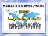 Immigration Overseas - Canada Visa, Australia Visa, New Zealand Visa, Hong Kong Visa