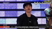[ENGSUB] 150708 D.O Cut in SBS News