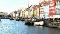 """Silhouette: opname van de """"Copenhagen"""" promotie campagne"""