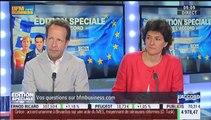 Les Experts : Editions spéciale Grèce (1/2): Jean-Marc Daniel, Sylvie Goulard et Gilles Le Gendre