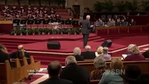 """""""Have You Considered My Servant Job""""- Jimmy Swaggart at FWC"""
