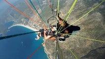 Ölüdeniz Yamaç Paraşütü www.zafersekerci.com