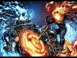 Ghost Rider: Spirit of Vengeance Soundtrack (Rock Solos)