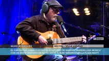 """Silvio Rodríguez cerró con un recital gratuito el concurso de bandas """"Maravillosa Música"""""""
