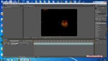 Adobe After Effects CS4 Tutorial : 1 Black and White With One Colour