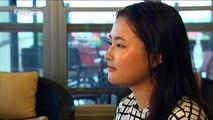 Fewer Chinese grad students seeking a US education