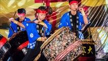4th Japanese Culture Festival 2015 BUNKASAI by Japanese Language Society MMU Melaka