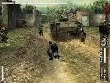 Metal Gear Solid Peace Walker Cheats