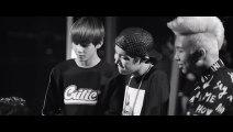 BTS Danger (Mo-Blue-Mix) ft THANH MV Lyrics [Han/Rom/Eng