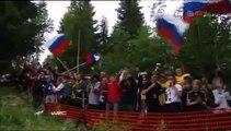WRC 2009 Finland- Evgeny Novikov Big Jump