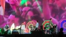 Blur Parklife Live Hyde Park 20 June 2015 British Summer Time