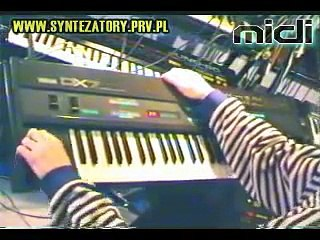 DX7 Resource | Learn About, Share and Discuss DX7 At